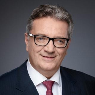 Peter Hacker, Amtsführender Stadtrat für Soziales, Gesundheit und Sport